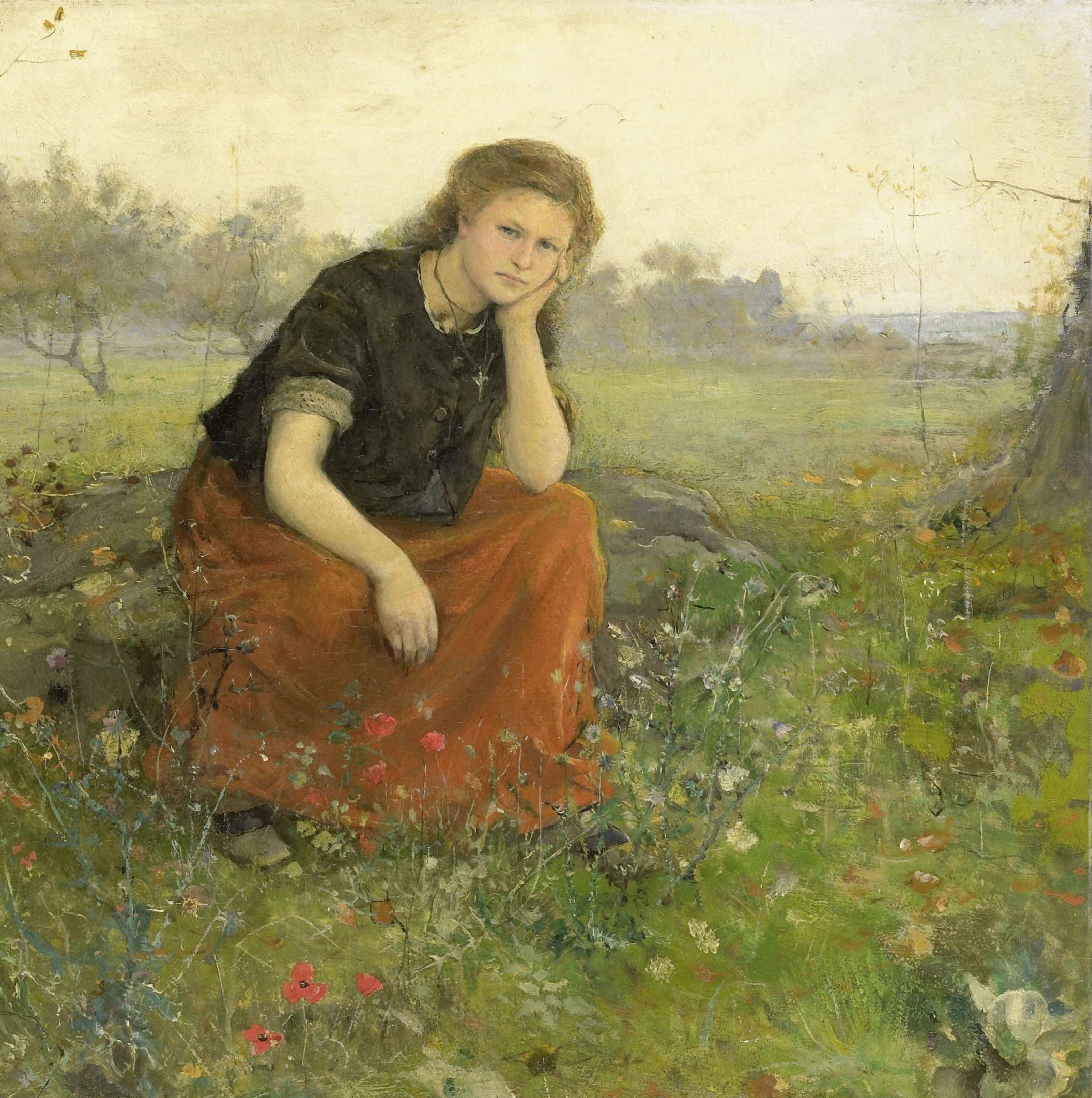 Eenzaamheid bij verlies